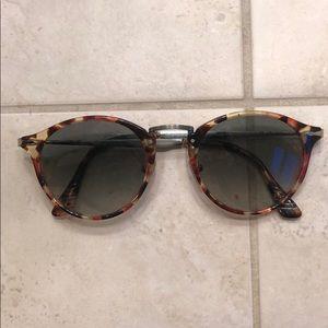 Persol Calligrapher Edition Sunglasses